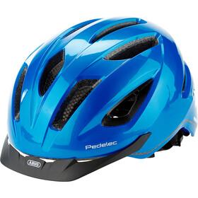 ABUS Pedelec 1.1 Helmet steel blue